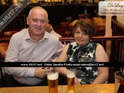 Judy Dickinson's 80th @ Hodgsons Pub