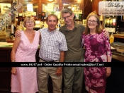 Judy Dickinson's 80th @ Hodgsons Pub