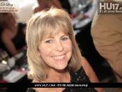 Julie Kerman Celebrates Her Birthday 50th @ Ceruttis