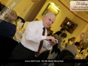June & Ron Lee's Diamond Wedding @ The Lairgate Hotel