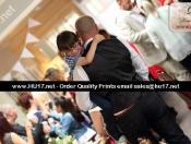 Justin & Steph wedding Reception @ Farthing's