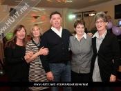 Keith & Carol Jenkins Joint 60th @ Hodgsons