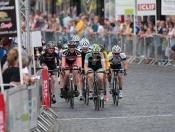 Keith Jordan Memorial Cycle Race 2013