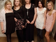 Kelsey's Birthday Bash @ The Beverley Arms Hotel