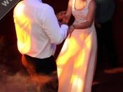 Kevin & Sara Roe's Wedding Reception @ Beaver Park