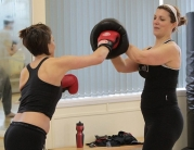 Kick Boxing in Beverley