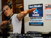 Get Shaky Pre Party @ The Kings Head