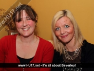 Psychic Evening With Beverley Ladies Circle