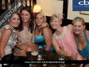 Ladies Day Rose & Crown