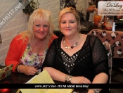 Ladies Day @ Lucia Wine Bar & Grill