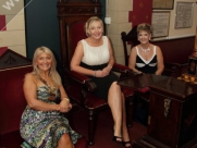 Ladies Night @ The Masonic Hall
