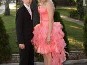 Lauren Wilde and James Carr's 13th Birthday