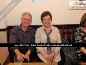 Leslie Thorn's 18th @ Armstrongs Social Club