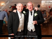 Local Couple Nicky & Mark Tie The Knot