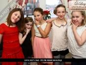 Lola Bignell Celebrates Her 10th Birthday