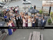 Longcroft Prom Year 11 Class of 2013