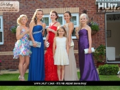 Longcroft School Prom