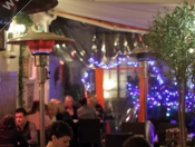 Lucia Wine Bar & Grill