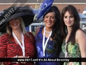 Lucky in Love Beverley Races