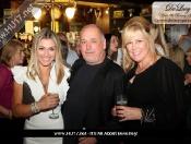 Mally's 60th @ Hodgsons Pub