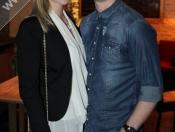 Marilyse Corrigan's 30th Birth @ The Kings Head