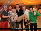 Matthew Rollison's 18th @ The Norwood Recreation Ground