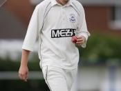 Matthew Saint Top Scores For Beverley As They Beat Airmyn