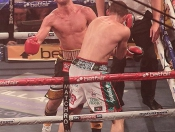 Matthews Delivers Killer Left Hook To Beat Coyle At MS3 Craven Park