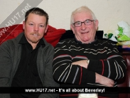 Mick Mallinson Crowned King of Beverley