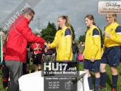 Mill Lane United Beat Hornsea To Lift The Cup