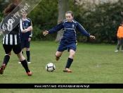 Mill Lane United Blue's Complete Perfect Season