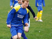 Mill Lane United