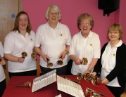 Millers Day Centre Christmas Fair