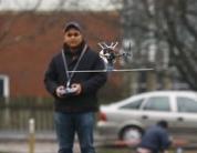 Model Choppers on Beverley Westwood