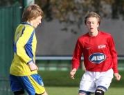 Molescroft FC Tigers Vs Rockford Rangers