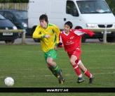 Molescroft FC Vs Shiptonthorpe Utd AFC