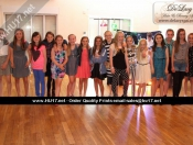 Molescroft School Leavers Party