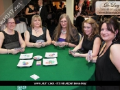 Molescroft School Millionaires Casino Evening