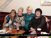 Motown Night At Armstrong's In Aid Of Leukaemia Research