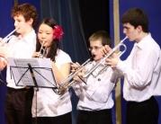 Schools' Music Service Winter Concert at Longcroft School