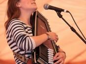 My Brief Encounter With Beverley Folk Festival