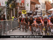 National Circuit Race Championships in Beverley