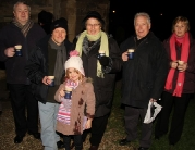 New Years Eve @ Beverley Minster