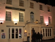 New Years Eve The Kings Head Beverley