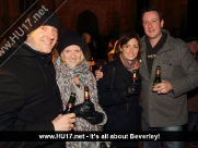 News Eve 2010 @ The Beverley Minster