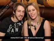 News Years Eve 2010  @ Bar Fusion