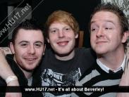 Beverley Pubs