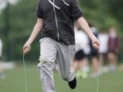 Olympics Legacy Alive And Kicking At Longcroft School