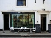 Dine On The Rowe - 12 / 14 Butcher\'s Row, Beverley, East Yorkshire, HU17 0AB