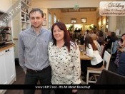 Out & About : Farthign's Steak Emporium